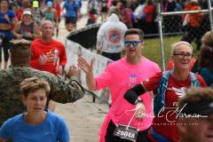 43rd Marine Corps Marathon - Finish Line - Gallery 1 (45)