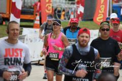 43rd Marine Corps Marathon - Finish Line - Gallery 1 (46)
