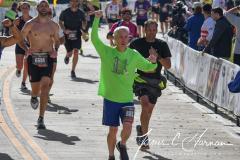 43rd Marine Corps Marathon - Finish Line - Gallery 1 (5)