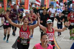 43rd Marine Corps Marathon - Finish Line - Gallery 1 (50)