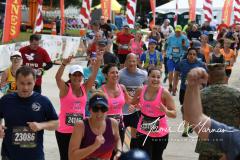 43rd Marine Corps Marathon - Finish Line - Gallery 1 (54)
