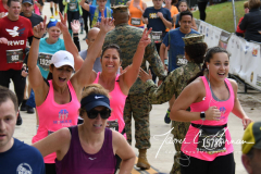 43rd Marine Corps Marathon - Finish Line - Gallery 1 (56)