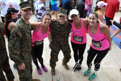 43rd Marine Corps Marathon - Finish Line - Gallery 1 (57)