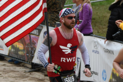 43rd Marine Corps Marathon - Finish Line - Gallery 1 (59)