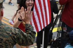 43rd Marine Corps Marathon - Finish Line - Gallery 1 (61)
