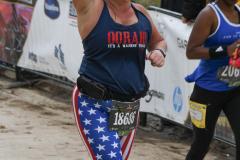 43rd Marine Corps Marathon - Finish Line - Gallery 1 (62)