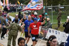 43rd Marine Corps Marathon - Finish Line - Gallery 1 (64)