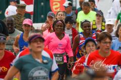43rd Marine Corps Marathon - Finish Line - Gallery 1 (65)