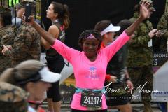 43rd Marine Corps Marathon - Finish Line - Gallery 1 (67)