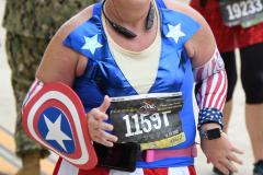 43rd Marine Corps Marathon - Finish Line - Gallery 1 (68)