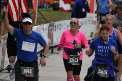 43rd Marine Corps Marathon - Finish Line - Gallery 1 (69)