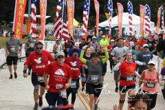 43rd Marine Corps Marathon - Finish Line - Gallery 1 (73)