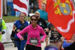 43rd Marine Corps Marathon - Finish Line - Gallery 1 (75)