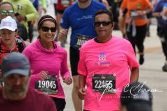 43rd Marine Corps Marathon - Finish Line - Gallery 1 (76)