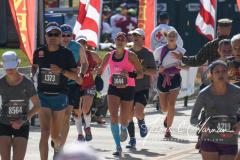 43rd Marine Corps Marathon - Finish Line - Gallery 1 (8)