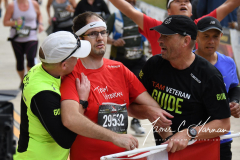 43rd Marine Corps Marathon - Finish Line - Gallery 1 (81)