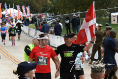 43rd Marine Corps Marathon - Finish Line - Gallery 1 (82)