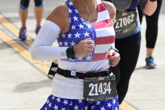 43rd Marine Corps Marathon - Finish Line - Gallery 1 (83)