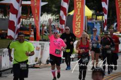 43rd Marine Corps Marathon - Finish Line - Gallery 1 (85)