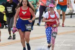 43rd Marine Corps Marathon - Finish Line - Gallery 1 (87)