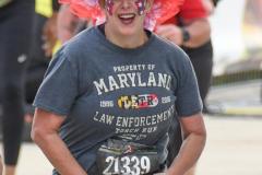 43rd Marine Corps Marathon - Finish Line - Gallery 1 (88)