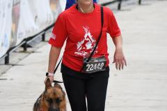 43rd Marine Corps Marathon - Finish Line - Gallery 1 (89)