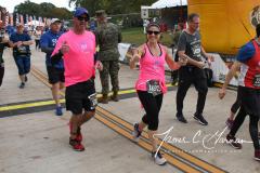 43rd Marine Corps Marathon - Finish Line - Gallery 1 (95)