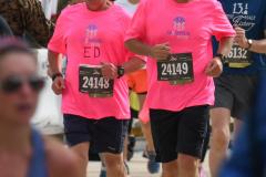 43rd Marine Corps Marathon - Finish Line - Gallery 1 (99)