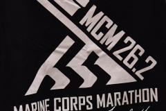 43rd Marine Corps Marathon - Start & Race - Gallery 1 (1)