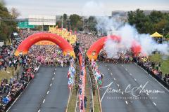 43rd Marine Corps Marathon - Start & Race - Gallery 1 (10)