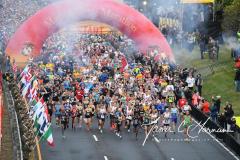 43rd Marine Corps Marathon - Start & Race - Gallery 1 (12)