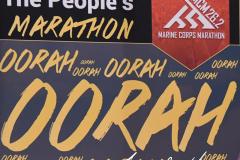 43rd Marine Corps Marathon - Start & Race - Gallery 1 (2)