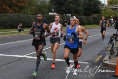 43rd Marine Corps Marathon - Start & Race - Gallery 1 (27)