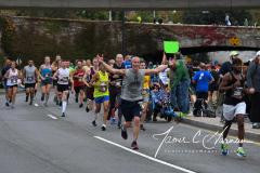 43rd Marine Corps Marathon - Start & Race - Gallery 1 (30)
