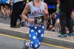 43rd Marine Corps Marathon - Start & Race - Gallery 1 (32)