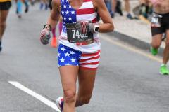 43rd Marine Corps Marathon - Start & Race - Gallery 1 (33)