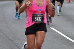 43rd Marine Corps Marathon - Start & Race - Gallery 1 (34)