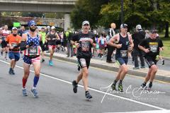 43rd Marine Corps Marathon - Start & Race - Gallery 1 (36)