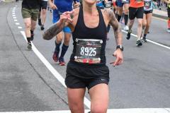 43rd Marine Corps Marathon - Start & Race - Gallery 1 (37)