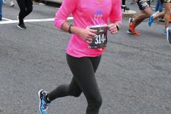 43rd Marine Corps Marathon - Start & Race - Gallery 1 (38)