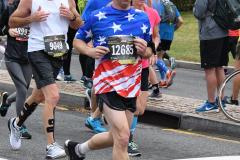43rd Marine Corps Marathon - Start & Race - Gallery 1 (40)