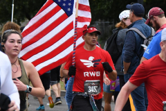 43rd Marine Corps Marathon - Start & Race - Gallery 1 (41)