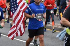 43rd Marine Corps Marathon - Start & Race - Gallery 1 (42)