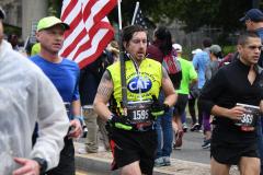 43rd Marine Corps Marathon - Start & Race - Gallery 1 (45)