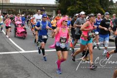 43rd Marine Corps Marathon - Start & Race - Gallery 1 (46)
