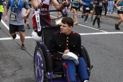 43rd Marine Corps Marathon - Start & Race - Gallery 1 (47)