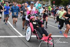 43rd Marine Corps Marathon - Start & Race - Gallery 1 (48)