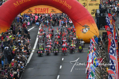 43rd Marine Corps Marathon - Start & Race - Gallery 1 (5)