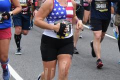 43rd Marine Corps Marathon - Start & Race - Gallery 1 (50)