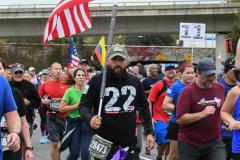 43rd Marine Corps Marathon - Start & Race - Gallery 1 (57)